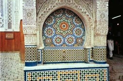 تاريخ المغرب العربي pdf